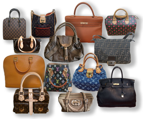 Sell Your Used Designer Handbag | The Boutique