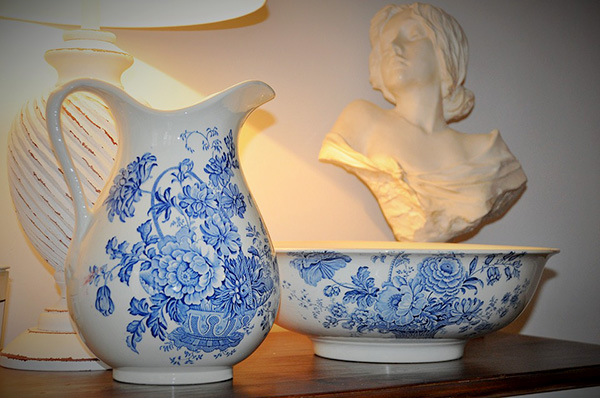 Unwanted Porcelain, Fine China and Bone China