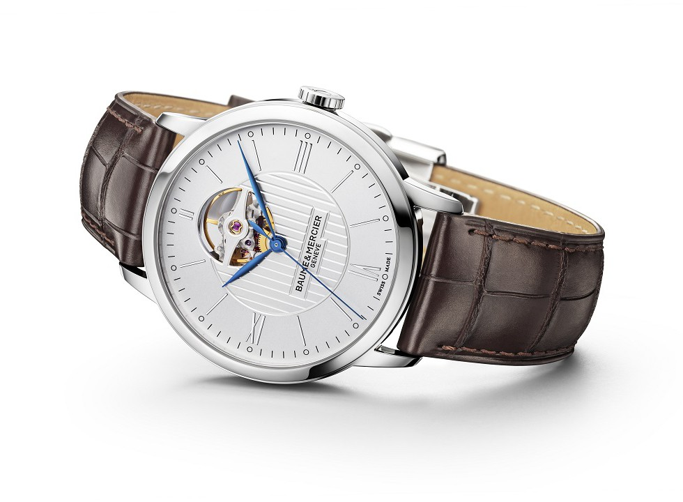 Baume and Mercier Classima